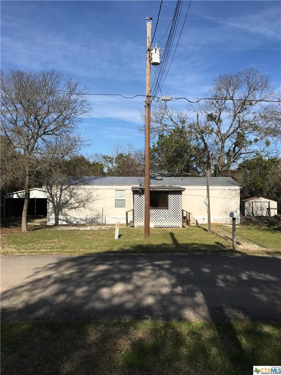 169 Buena Vista, Belton, TX 76513 (MLS #367491) :: Magnolia Realty