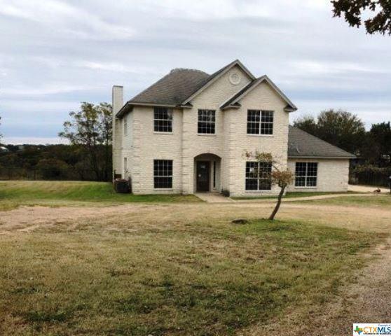 5299 Denmans Loop, Belton, TX 76513 (MLS #367515) :: Magnolia Realty
