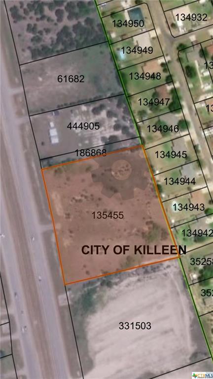 00 Hwy 195, Killeen, TX 76542 (MLS #368374) :: Vista Real Estate