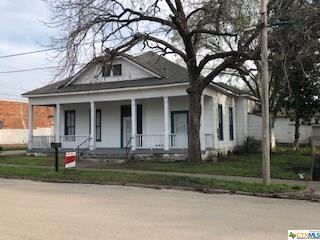 310 Saint Francis, Gonzales, TX 78629 (MLS #368992) :: Kopecky Group at RE/MAX Land & Homes