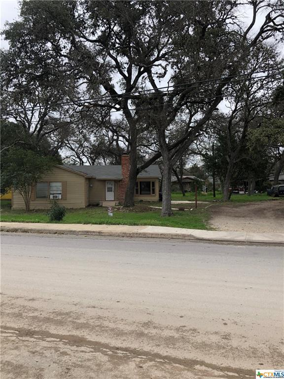1004 Uhland Road, San Marcos, TX 78666 (MLS #369123) :: The Real Estate Home Team
