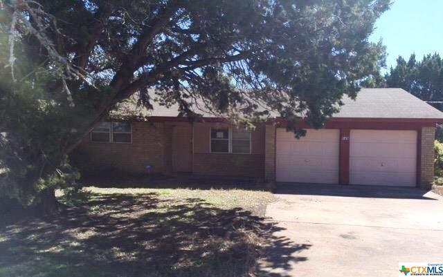 649 County Road 4876, Copperas Cove, TX 76522 (MLS #369747) :: Erin Caraway Group
