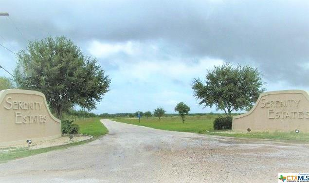 Block 3 Lot 10 Bliss, Victoria, TX 77976 (MLS #369778) :: Texas Real Estate Advisors