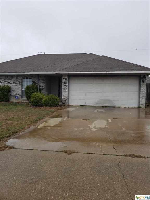 3507 Crescent Drive, Killeen, TX 76543 (MLS #369908) :: The i35 Group