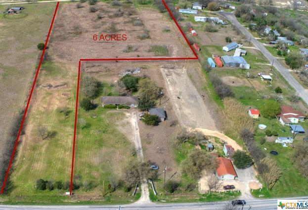 1601 Windy Hill Rd, Kyle, TX 78640 (MLS #370106) :: Erin Caraway Group