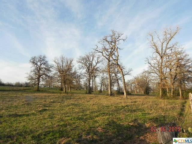 TBD County Rd 283, Gonzales, TX 78629 (MLS #370453) :: Kopecky Group at RE/MAX Land & Homes