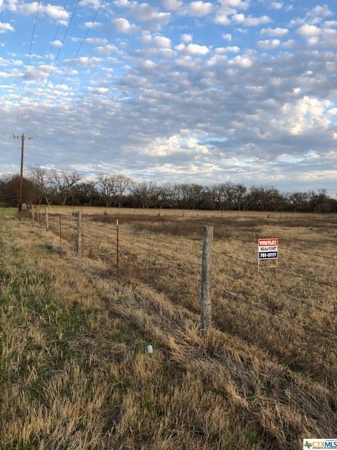 10898 NE Bigham Street #0, Troy, TX 76579 (MLS #370493) :: Kopecky Group at RE/MAX Land & Homes