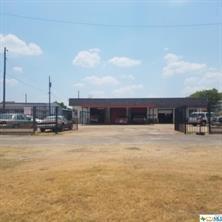 514 E Veterans Memorial, Harker Heights, TX 76548 (MLS #372132) :: The i35 Group