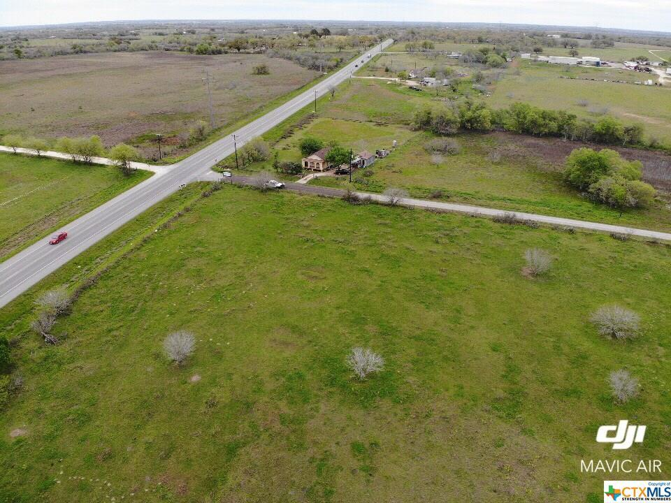 TBD (11 Acres) St Hwy 97 E Highway - Photo 1