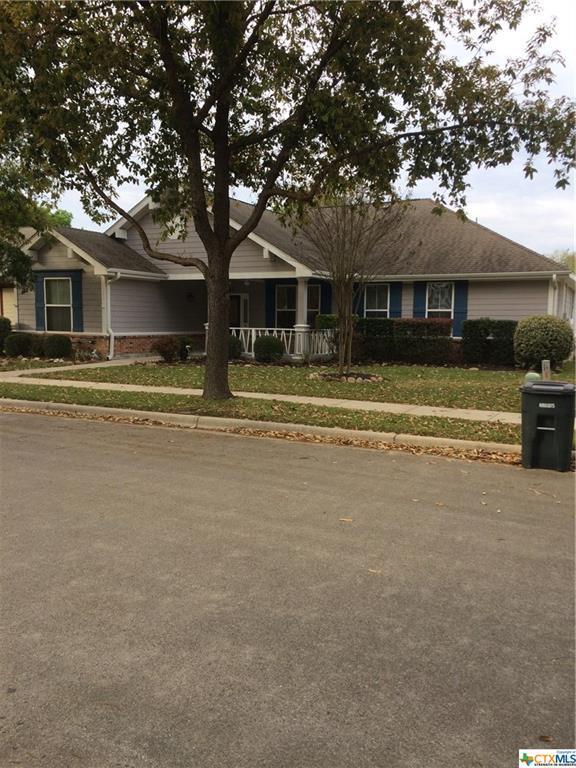 543 Jo Lynn, New Braunfels, TX 78130 (MLS #372493) :: Berkshire Hathaway HomeServices Don Johnson, REALTORS®