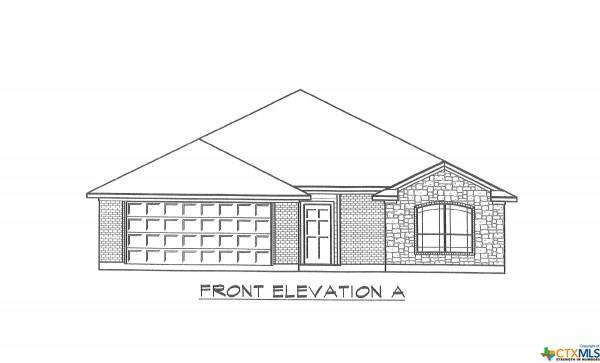 2544 Valley Forge, Belton, TX 76513 (MLS #372724) :: Magnolia Realty