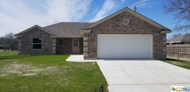 83 Buckskin, Morgan's Point Resort, TX 76513 (MLS #372738) :: Magnolia Realty