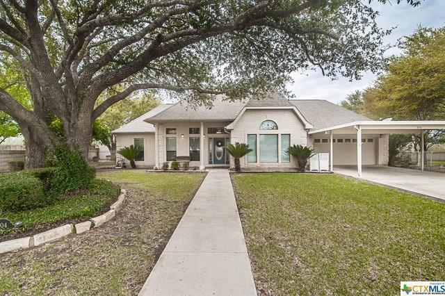 704 River Oak, Seguin, TX 78155 (MLS #372794) :: Magnolia Realty