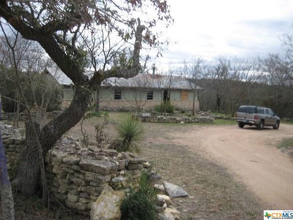 266 Manana, Blanco, TX 78606 (#372812) :: Realty Executives - Town & Country