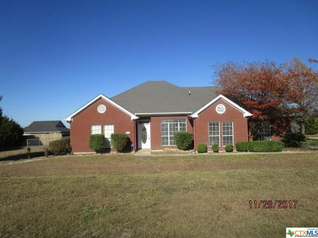 770 Kenney, Copperas Cove, TX 76522 (MLS #372828) :: RE/MAX Land & Homes