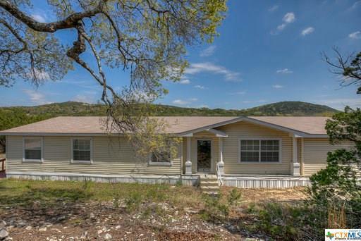6125 Chimney Rock, Canyon Lake, TX 78133 (MLS #372849) :: RE/MAX Land & Homes