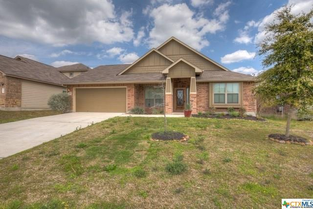 728 Great Cloud, New Braunfels, TX 78130 (#373057) :: Realty Executives - Town & Country