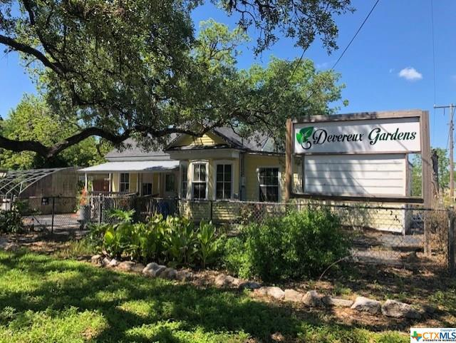 547 E Pearl Street, Goliad, TX 77963 (MLS #374087) :: The i35 Group