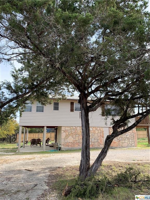 962 Paradise Drive, Canyon Lake, TX 78133 (MLS #374359) :: Berkshire Hathaway HomeServices Don Johnson, REALTORS®