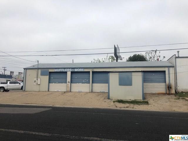 902 N Park Street, Killeen, TX 76541 (MLS #374503) :: Magnolia Realty