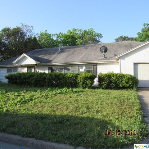 211 W Washington Avenue, Copperas Cove, TX 76522 (MLS #374861) :: The i35 Group