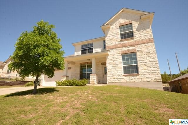 6310 Blayney Drive, Killeen, TX 76549 (#375033) :: 12 Points Group