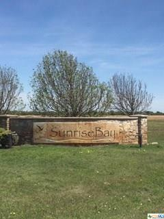 452 Sunrise Bay Drive, Port Lavaca, TX 77979 (MLS #375401) :: The Zaplac Group