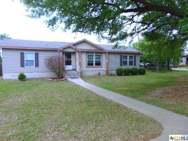 117 Jordan Drive, Belton, TX 76513 (MLS #375899) :: Erin Caraway Group
