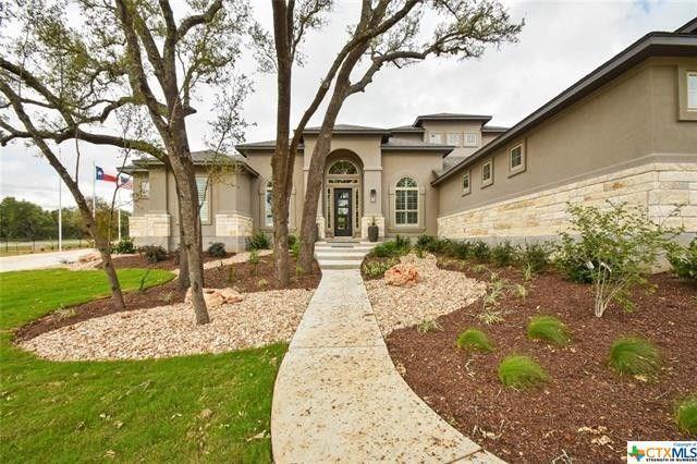 10912 Vista Heights Drive, Georgetown, TX 78628 (MLS #375983) :: RE/MAX Land & Homes