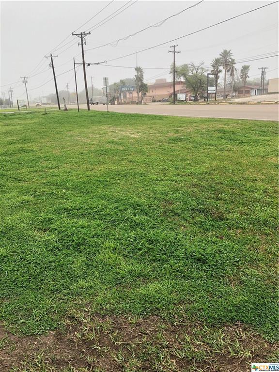 100 North St., Cuero, TX 77954 (MLS #376327) :: RE/MAX Land & Homes