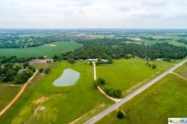 1508 Fm 318, Hallettsville, TX 77964 (MLS #376593) :: RE/MAX Land & Homes