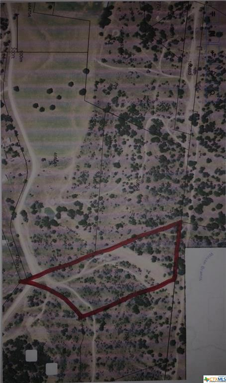 TBD Crossfire Trail, OTHER, TX 76542 (MLS #377741) :: Magnolia Realty