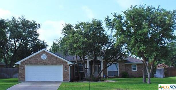 410 Wrought Iron Drive, Harker Heights, TX 76548 (MLS #377747) :: Erin Caraway Group