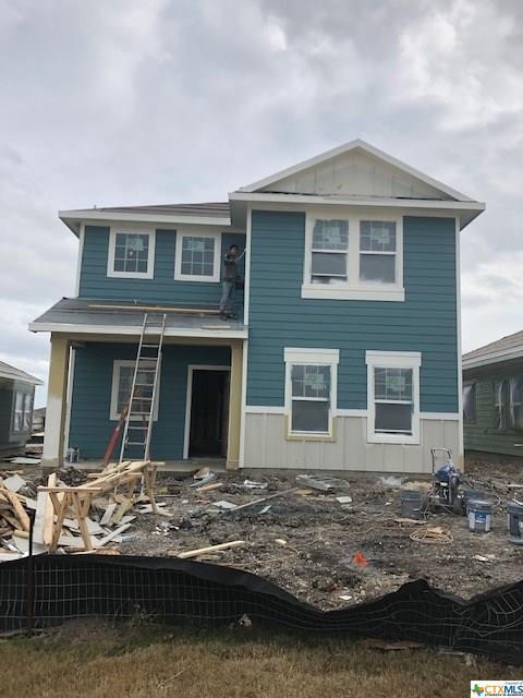1041 Esplanade Parkway, San Marcos, TX 78666 (MLS #377965) :: Berkshire Hathaway HomeServices Don Johnson, REALTORS®