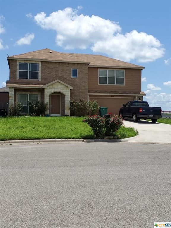 2121 Independence Court, Belton, TX 76513 (MLS #378774) :: Magnolia Realty