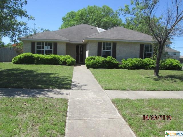 800 James Loop, Killeen, TX 76542 (MLS #379248) :: The Graham Team