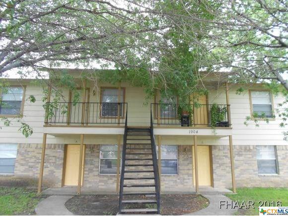 1904 Cedarhill Drive, Killeen, TX 76543 (MLS #379321) :: The Graham Team