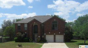 2206 Cheyenne Trail, Harker Heights, TX 76548 (MLS #379484) :: The Real Estate Home Team