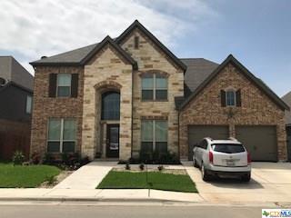 2133 Mill Valley, Seguin, TX 78155 (MLS #379569) :: Vista Real Estate