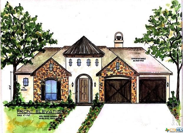 1330 River Place Drive, New Braunfels, TX 78130 (MLS #379675) :: Magnolia Realty