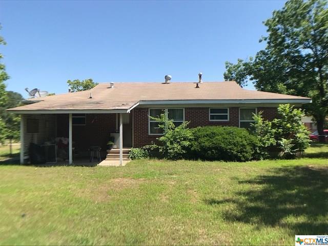 2312 Sunny Lane, Killeen, TX 76543 (MLS #379859) :: Vista Real Estate