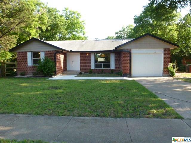 1312 Arkansas Avenue, Killeen, TX 76541 (MLS #379970) :: Vista Real Estate