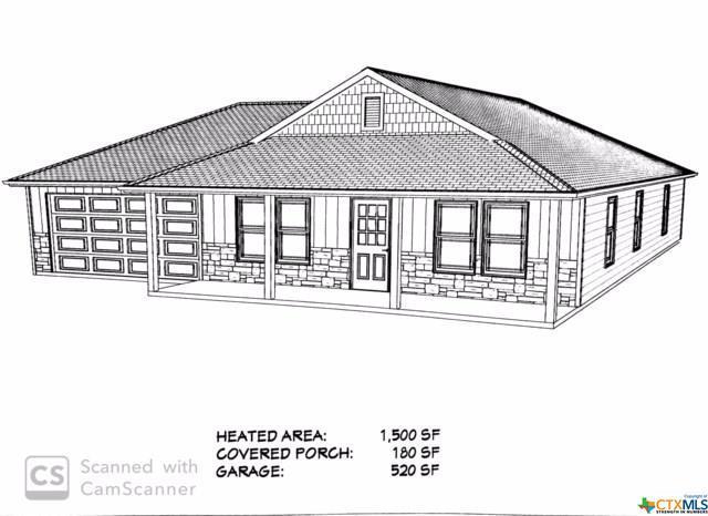 1118 Hidden Forest, Canyon Lake, TX 78133 (MLS #379981) :: Vista Real Estate
