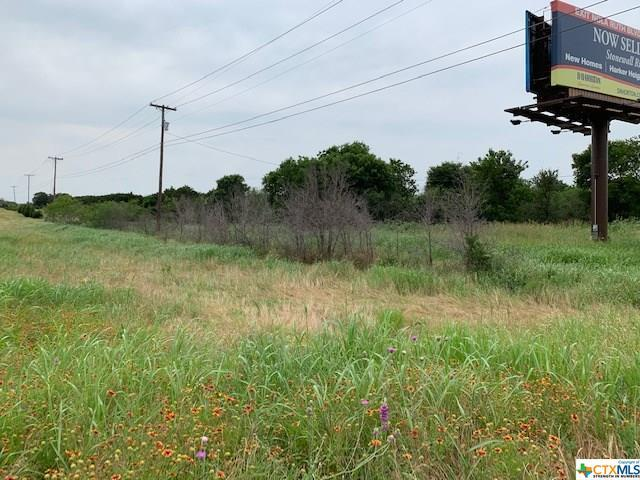 0 Hwy 190, Nolanville, TX 76559 (MLS #380207) :: The i35 Group