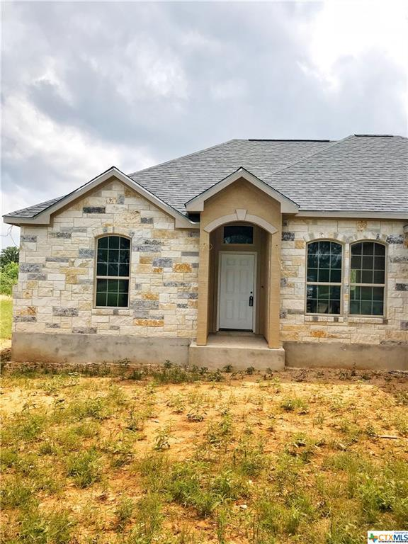 4139 Jakes Colony Road, Seguin, TX 78155 (MLS #380533) :: Erin Caraway Group