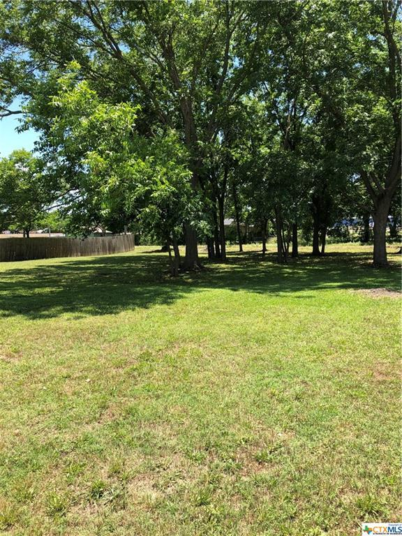208 N Main Street, Copperas Cove, TX 76522 (MLS #381275) :: Vista Real Estate