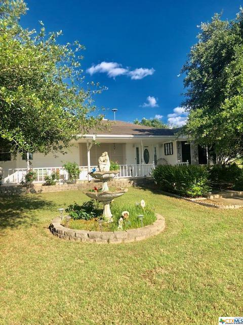 12067 Buckhorn Cemetery Road, Moody, TX 76557 (#381750) :: Realty Executives - Town & Country