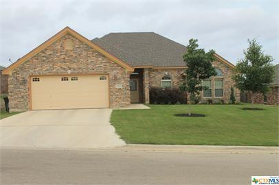 2519 Boxwood Drive, Harker Heights, TX 76548 (MLS #381915) :: Vista Real Estate