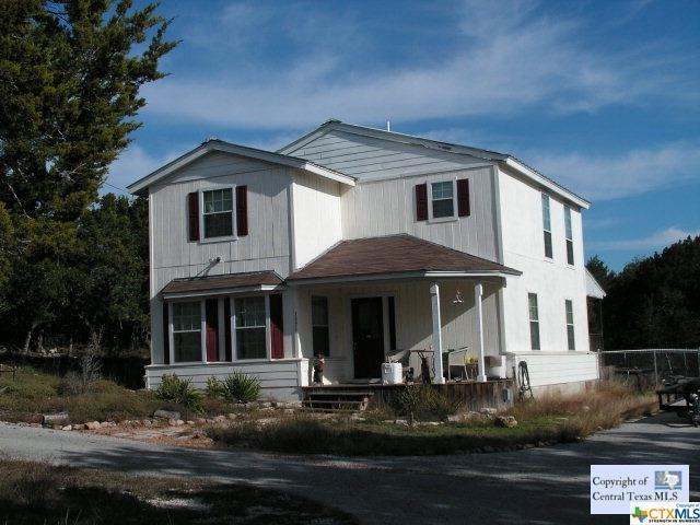 1371 Lake Bluff, Canyon Lake, TX 78133 (MLS #382016) :: Erin Caraway Group