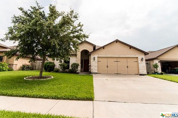 111 San Polo Court, Victoria, TX 77904 (MLS #382098) :: Kopecky Group at RE/MAX Land & Homes